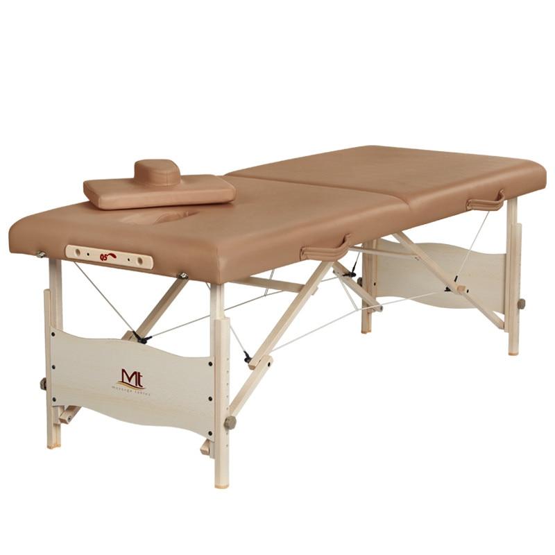Professionelle Bærbare Spa Massage Tables Sammenfoldelig Salon-2985