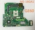 Para MSI GE60 MS-16GA1 Placa Madre Del Ordenador Portátil Mainboard 100% probado y funciona plenamente
