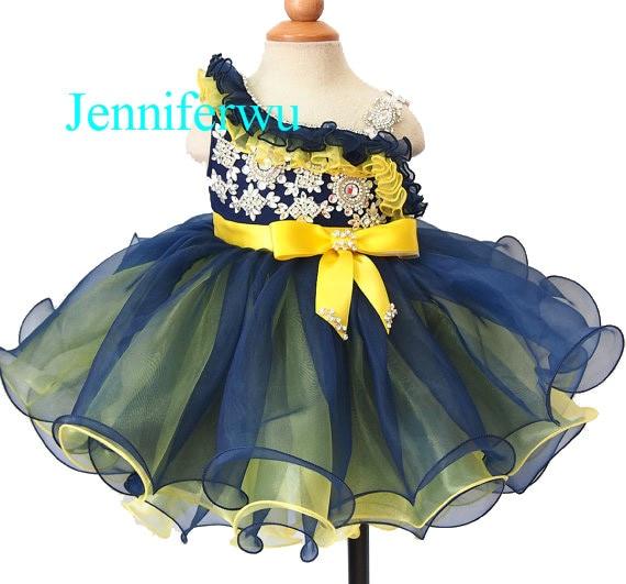 girl brand clothes girl dresses baby girl dresses flower girl dresses 1T-6T G179