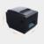 80mm impresora térmica 825 CTaHOK restaurante de cocina de impresión impresora de recibos con el cortador soporte Ethernet puerto USB