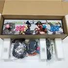 2 Player 16 GB/32 GB Pandora Box 6 1300 In 1 Arcade Spiel Konsole Können Hinzufügen Spiel HDMI VGA Usb Joystick Für Pc Video Kampfspiel Ps3 - 2