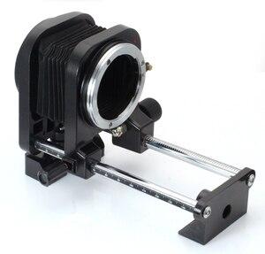 Image 2 - Fuelle de extensión Macro para lente de montaje Nikon DSLR F D7100 D5300 D3300 D810 D90
