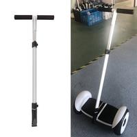 Guidon de commande réglable pour Ninebot MINI Lite Scooter électrique Aluminium pliable auto équilibre barre de poignée|Pièces et accessoires de scooter| |  -