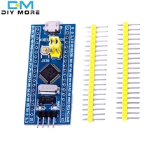 STM32F103C8T6 ARM Development Board Module Mini USB Interface For Arduino Cortex-M3 STM32 SWD Minimum System I/O 72Mhz(China (Mainland))