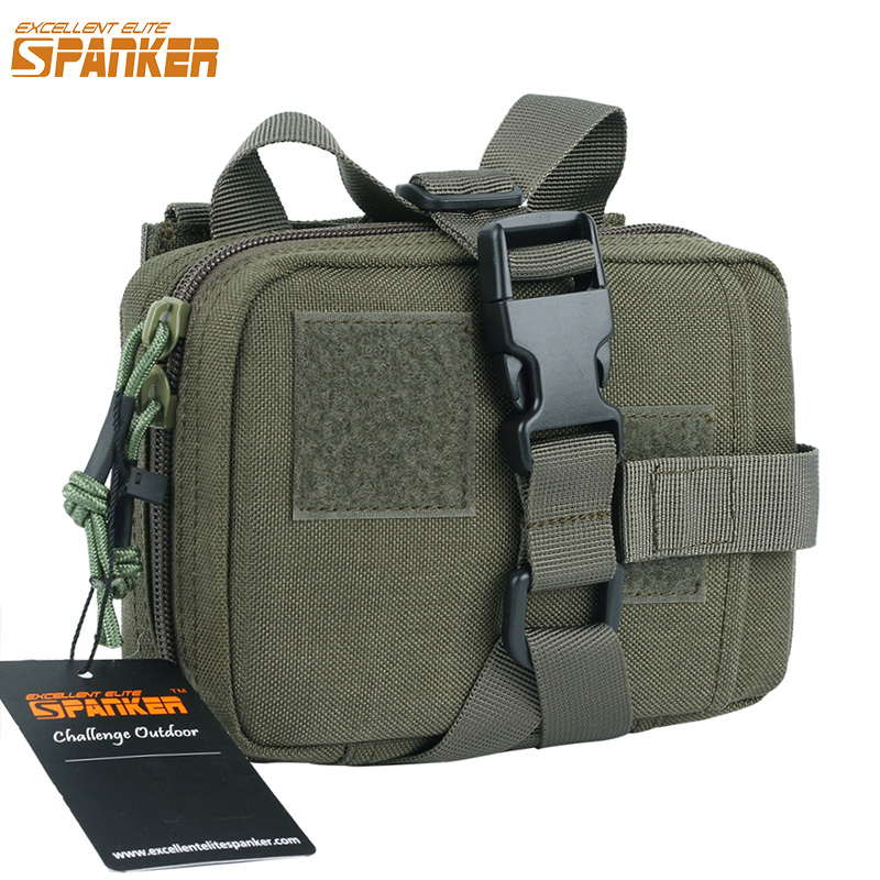 c78b79f0e24 UITSTEKEND ELITE SPANKER Tactical Activity EHBO Tassen Outdoor Jacht ...