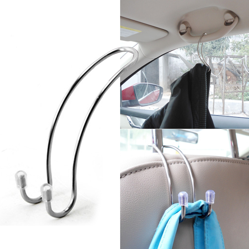 Hot Stainless Steel Metal Anal Hanger Hook Cleek With Ring 8 Designs for Choose