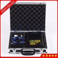 Leeb510 0 ~ 6000mm 휴대용 디지털 초음파 탐상기 26 백만 색상 울트라 브라이트 디스플레이
