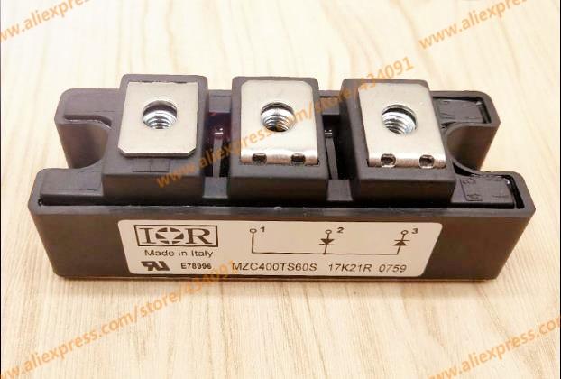 Free shipping NEW  MZC400TS60   MODULE free shipping new sk55dgl126 module