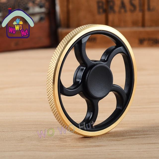 Fidget Spinner Metal