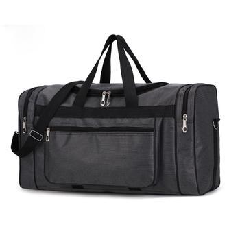 Outdoor Sports Training Gym Bag for Men Women 2020 Leisure Travel Fitness Handbag Large Capacity Nylon Portable Tote Bags Bolsas