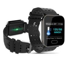 Reloj inteligente bluetooth ביפ smartwatch hombre relogio relojes דיגיטלי לב שיעור ניטור smart watch הודעה תצוגת Q9