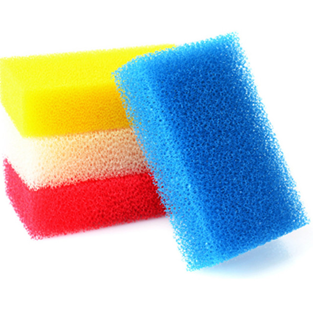 Cleaning kitchen sponge household cleaning tools free for Spong kitchen set 702