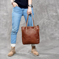 Genuine Leather Women Classic Shopping Large Carry All Bags Tote Crossbody Bags Laptop Messenger Bag Ladies shoulder book bag
