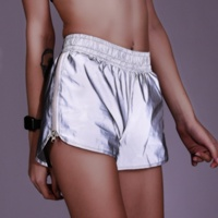 ZOGAA High Waist Wide Leg Cargo Women's Shorts Vintage Solid Pocket Women Shorts 2019 Summer Clothes Women Shorts Casual Shorts
