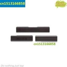 10 pieces/lot Micro SD + SIM + Charging Port Cover Cap for Sony Xperia Z1 L39h C6903 Honami Black/White/Purple