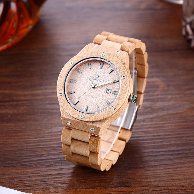 wood watch man calender10
