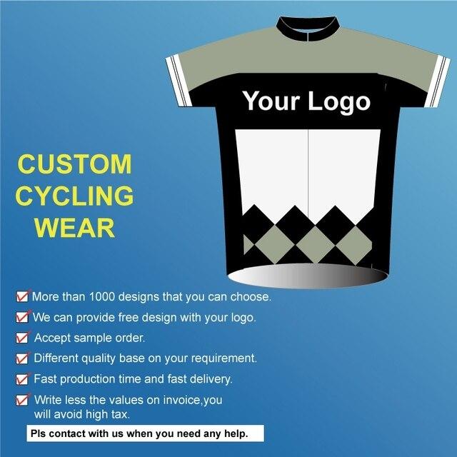 e0659da469 Boa qualidade personalizado roupas de ciclismo bicicleta jersey bicicleta  serviço do oem camisas com bom preço