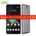 "OUKITEL K6000 Pro LTE 4 Г Смартфон 32 ГБ 16MP 5.5 ""Android 6.0 MTK6753 Окта основные 1.3 ГГЦ RAM 3 ГБ 6000mAh1920x1080 Мобильного Телефона"