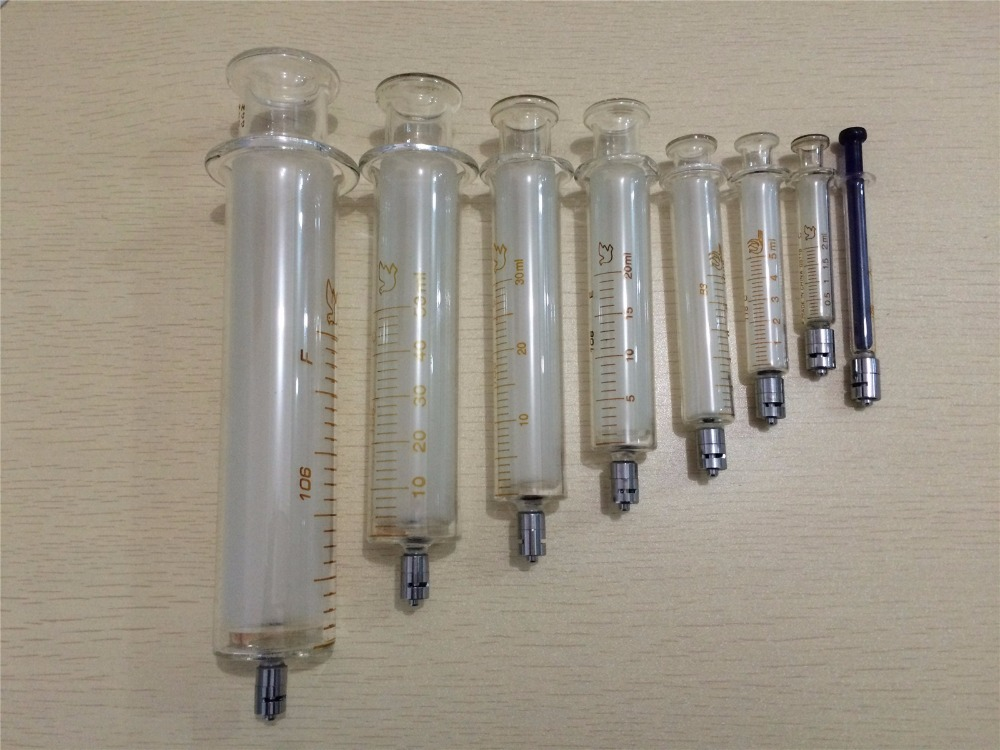 1ml 2ml 5ml 10ml 20ml 30ml 50ml 100ml Glass Syringe Luer Lock Injector Lab Glassware Recycling Sampler обложки для документов vasheron v 9160 n aligro indigo