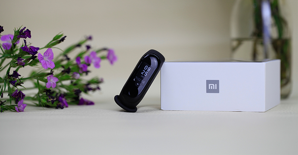 xiaomi mi band 3 Real In Stock 3