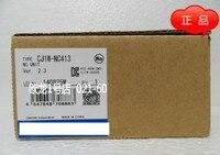 새 상자에 원본 CJ1W-NC413 CJ1W-NC433