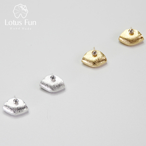 Lotus Fun Real 925 Sterling Si
