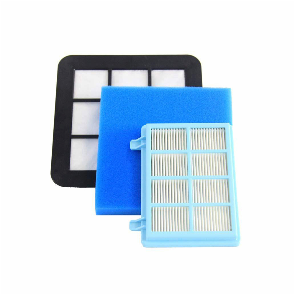 Motorschutzfilter Schaumfilter Filter für Philips FC9351//01 Marathon Compact
