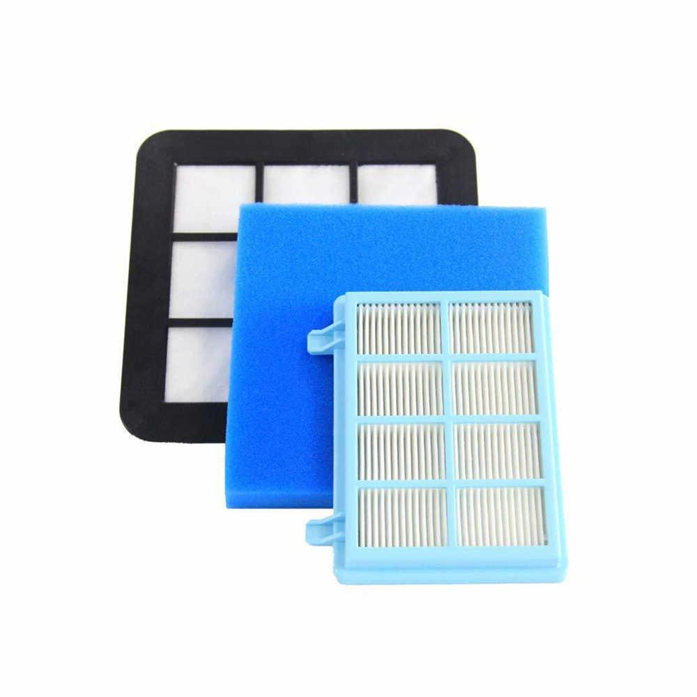 3pcs Ersatz Filter für Philips FC9331//09 FC9332//09 FC8010//01 Modelle Vakuum