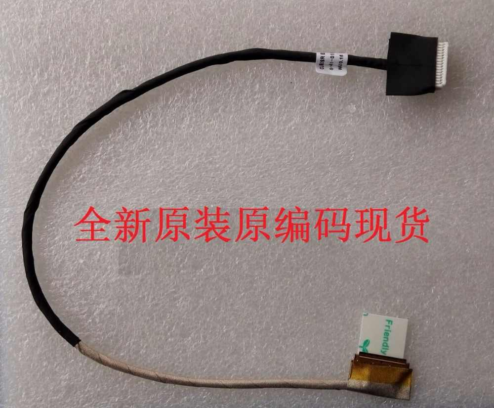 Detail Feedback Questions about Clevo LCD CABLE EDP/LVDS