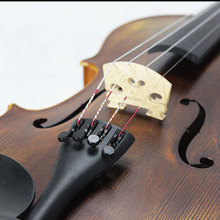 Superior quality Musical Instruments wholesale solid wood Handmade Violin Musical Instruments classical style solo