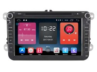 Android CAR Audio DVD Player FOR VW TOURAN SHARAN SCIROCCO Gps Car Multimedia Head Device Unit