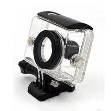 40 м камеры Водонепроницаемый custodia чехол Комплект для Xiaomi Yi DV