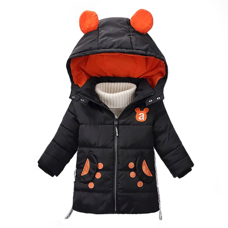 Children Jackets Boys Girls Winter White Duck Down Coat Baby Winter Feather Coat Kids Warm Outerwear Snowsuit Overcoat Clothes winter jackets for boys warm coat kids clothes snowsuit outerwear