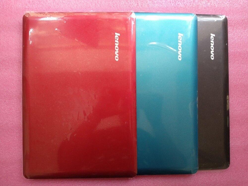 Nouveau OEM pour Lenovo U410 LCD couvercle arrière couvercle coque arrière coque d'ordinateur portable rouge bleu gris sans contact 3CLZ8LCLV30 3CLZ8LCLVG0 3CLZ8LCLVF0