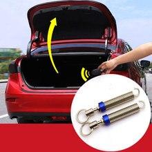 Autocollant automatique de couvercle de coffre de voiture, dispositif de levage de coffre, adapté aux objets JETTA BORA Sagitar Passat SANTANA B5 CC Scirocco