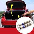 Автомобильная крышка багажника подъемное устройство Автоматическая пружинная наклейка подходит для JETTA BORA Sagitar Passat SANTANA B5 CC Scirocco bettle