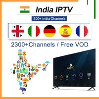 IPTV Android India Arabic INDHDTV IPTV Subscription Full HD Code IPTV Canada Germany French Pakistan Spanish Turkish IP TV India