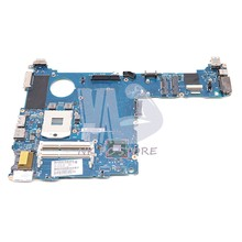 Nokotion 651358-001 placa principal para hp elitebook 2560 p portátil placa-mãe qm67 gma hd3000 ddr3 completamente testado(China)