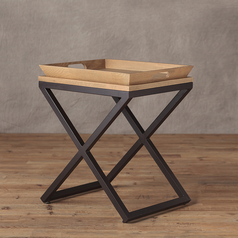 Popular tray side table buy cheap tray side table lots for Tray side table
