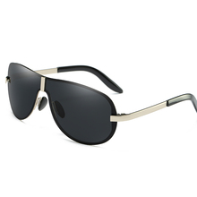 Okulary Męski HD Crafter Różne Kolory UV400