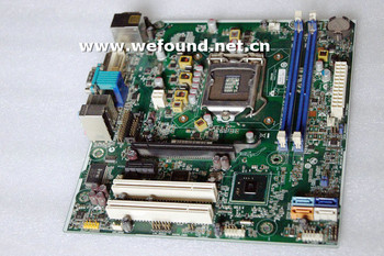 Motherboard For 3330MT 3380MT H61 660512-001 694617-001 system mainboard, Fully Tested
