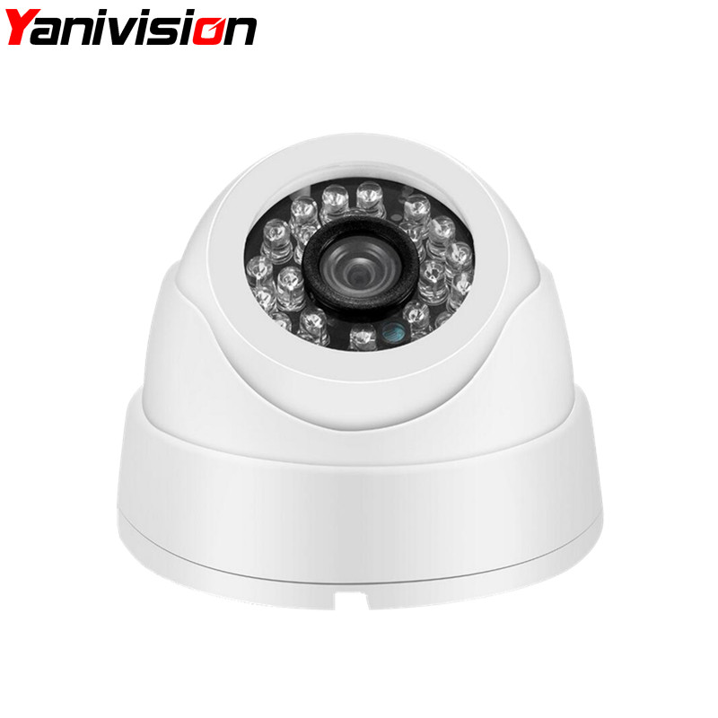 H.265 Low Price IP Camera 5MP 4MP 1080P Plastic Indoor Dome IR Lens 3.6mm CCTV Security Camera Network Onvif P2P Android iPhone full hd ip camera 5mp with sound dome camera ip cam cctv home security cameras with audio indoor cameras onvif p2p