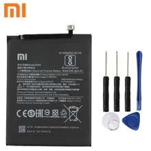 Xiao Mi Xiaomi BN4A Phone Battery For mi Redmi Note7 Note 7 Pro M1901F7C 4000mAh Original Replacement + Tool