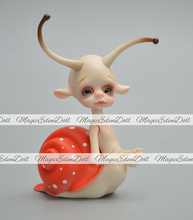 HeHeBJD 1/8 Larry fantasy doll hot bjd free shipping free eyes