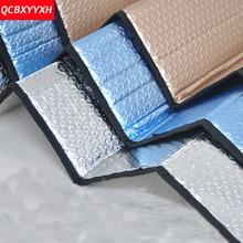 Car Windshield Sunshades Reflective Shades Styling Auto Sunshade Visor Dashboard Cover Block Heat