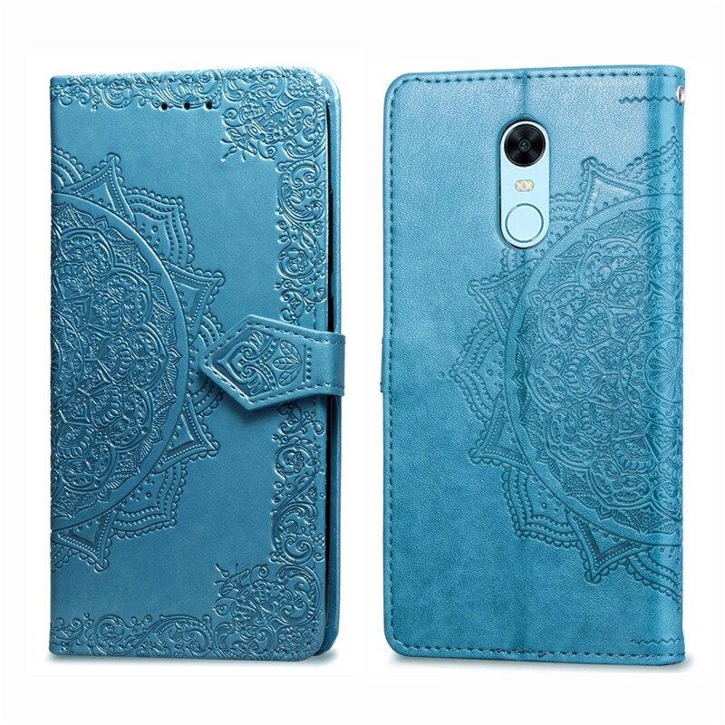 Leather Flip Case For Xiaomi Redmi 8 6 6A 5 Plus 4A 4X Note 5A 4 5 7 6 8 Pro 8T 3S Go Mi A3 9T 9 Lite 2