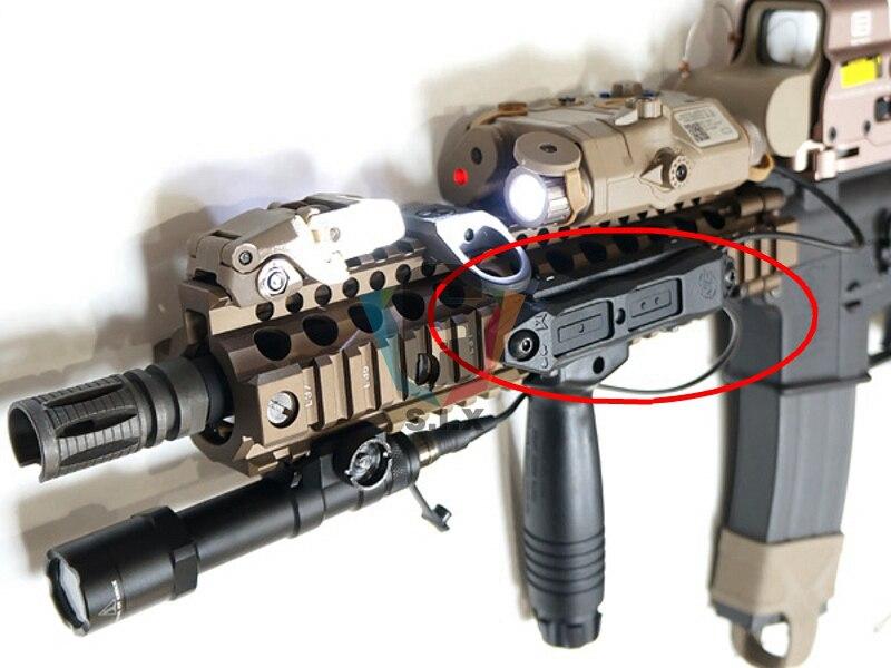 de pressão aumentada botão para peq m3x