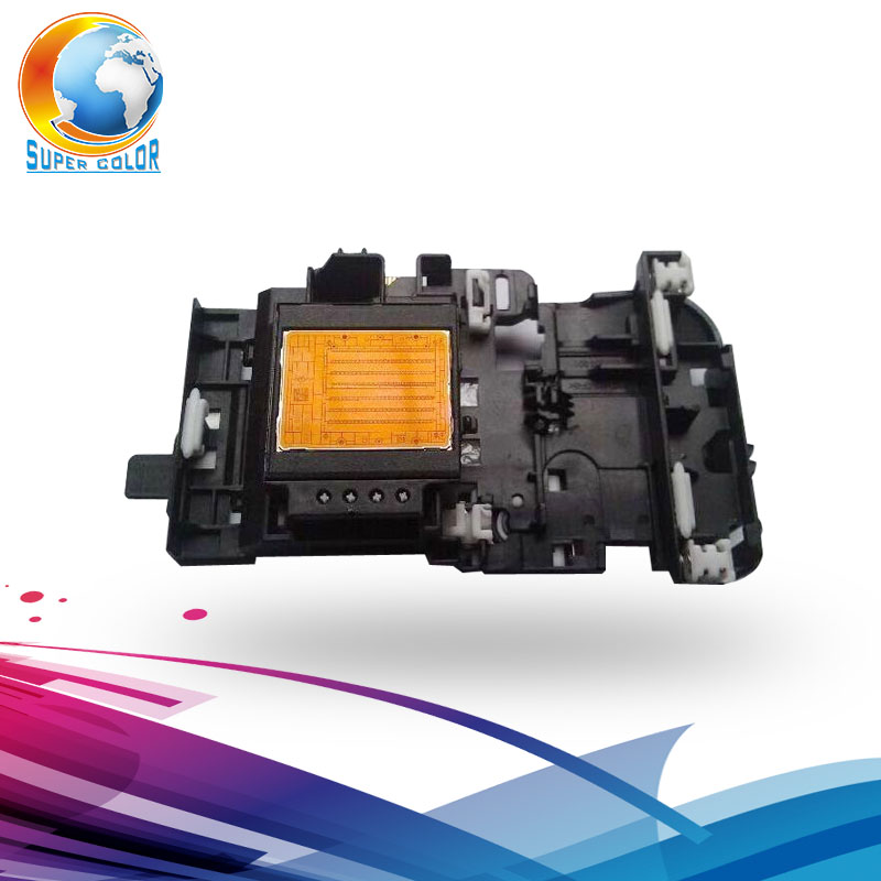 Free Shipping Original Printhead Compatible For Brother DCP J100 J105 J200 Printer head/Print Head картридж brother lc525xly yellow для dcp j100 j105 j200