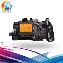 Бесплатная доставка оригинальный печатающей головки совместимы для Brother dcp J100 J105 J200 принтер головка/печатающей головки