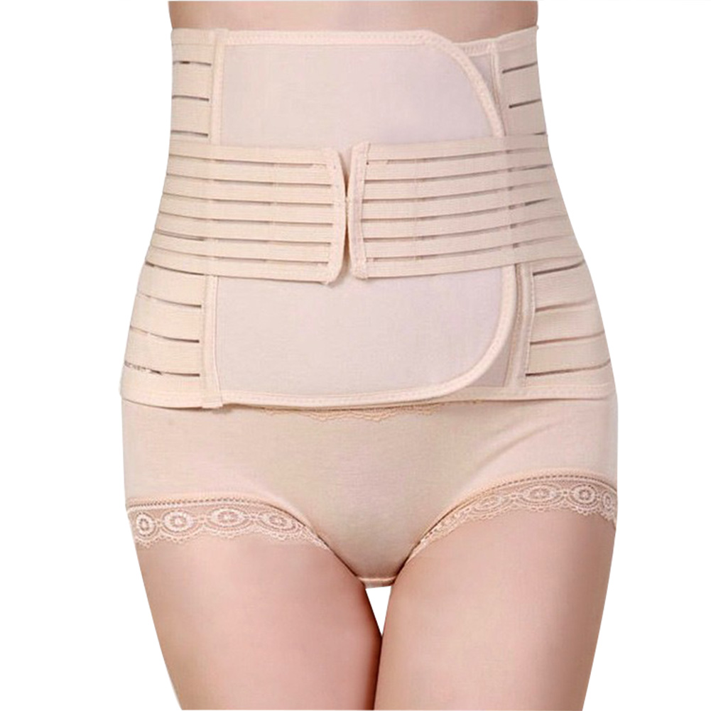 Postpartum Belly Band Pregnancy Belt Maternity Bandage Bands for Pregnant Women Shapewear Reducer ALS88